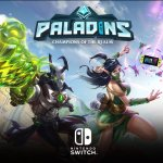 Paladins - Champions of the realm - Our Nintendo Switch Reddit AMA is LIVE now.JPG
