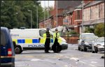 Manchester shooting ten people in hospital after shots fired in Moss Side.JPG