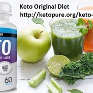 Keto Original Diet